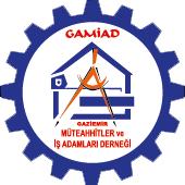 GAMİAD - Gaziemir Müteahhitler ve İş Adamları Derneği