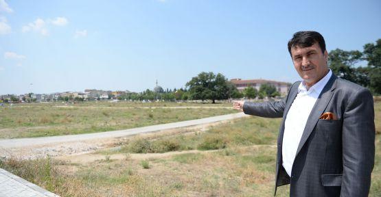 Dönüşüm Osmangazi'den Başlıyor