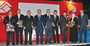 Osmangazi'ye Bir Ödül Daha
